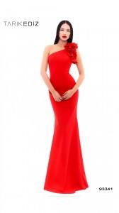 Платье Tarik Ediz 93341