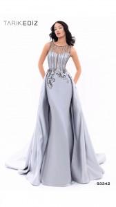 Платье Tarik Ediz 93342