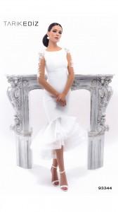 Платье Tarik Ediz 93344