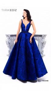 Платье Tarik Ediz 93346