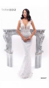 Платье Tarik Ediz 93347