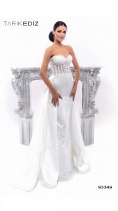 Платье Tarik Ediz 93349