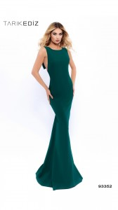Платье Tarik Ediz 93352