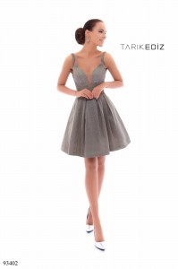 Платье Tarik Ediz 93402