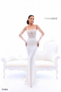 Платье Tarik Ediz 93404