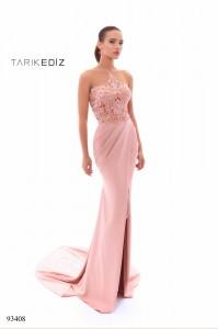 Платье Tarik Ediz 93408