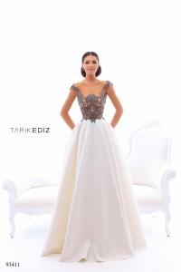 Платье Tarik Ediz 93411
