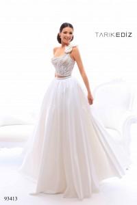 Платье Tarik Ediz 93413