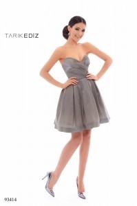 Платье Tarik Ediz 93414