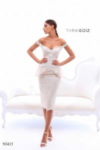 Платье Tarik Ediz 93415