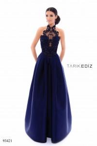 Платье Tarik Ediz 93421