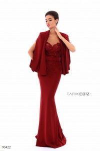 Платье Tarik Ediz 93422