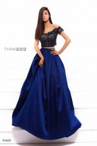 Платье Tarik Ediz 93429