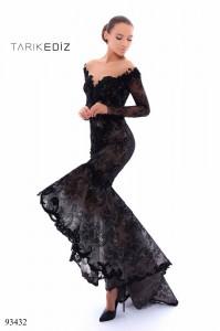 Платье Tarik Ediz 93432
