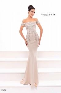 Платье Tarik Ediz 93434