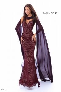 Платье Tarik Ediz 93435