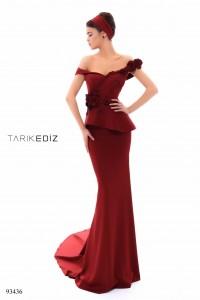 Платье Tarik Ediz 93436