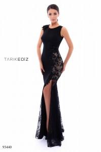 Платье Tarik Ediz 93440