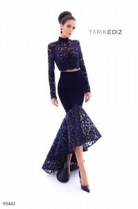 Платье Tarik Ediz 93441