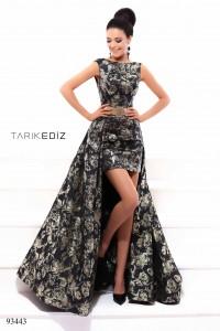 Платье Tarik Ediz 93443