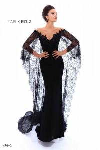 Платье Tarik Ediz 93446
