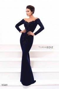 Платье Tarik Ediz 93449