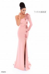 Платье Tarik Ediz 93451