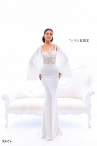 Платье Tarik Ediz 93458