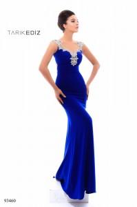 Платье Tarik Ediz 93460