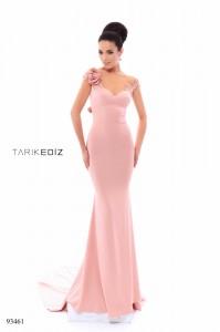 Платье Tarik Ediz 93461