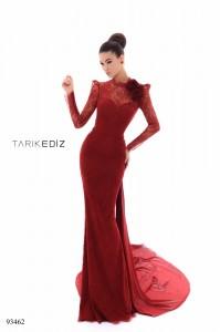 Платье Tarik Ediz 93462