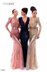 Платье Tarik Ediz 93463