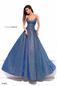 Платье Tarik Ediz 93469
