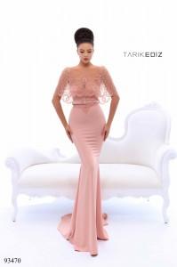Платье Tarik Ediz 93470