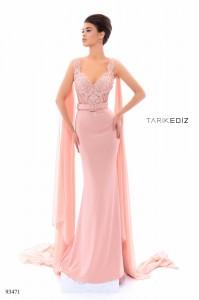 Платье Tarik Ediz 93471