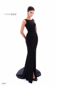 Платье Tarik Ediz 93473