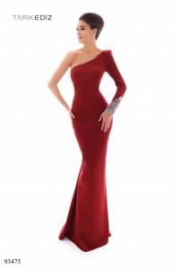 Платье Tarik Ediz 93475