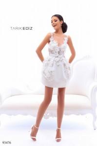 Платье Tarik Ediz 93476