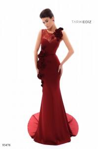 Платье Tarik Ediz 93478