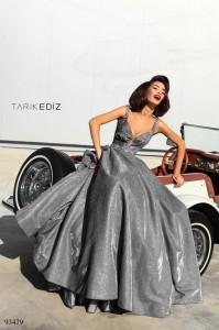 Платье Tarik Ediz 93479