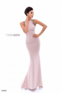 Платье Tarik Ediz 93481