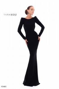 Платье Tarik Ediz 93485