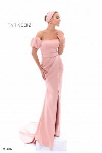 Платье Tarik Ediz 93486