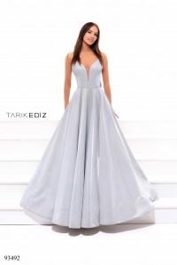 Платье Tarik Ediz 93492