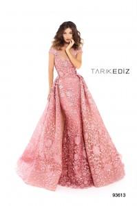 Платье Tarik Ediz 93613