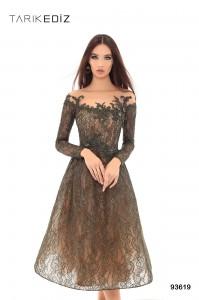 Платье Tarik Ediz 93619
