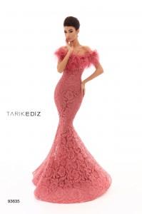 Платье Tarik Ediz 93635