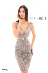 Платье Tarik Ediz 93642