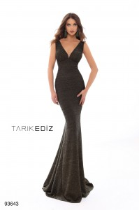 Платье Tarik Ediz 93643