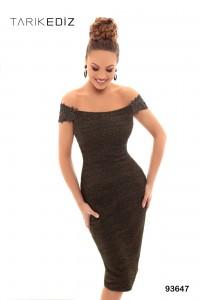 Платье Tarik Ediz 93647